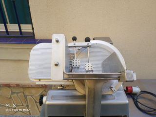 cortadora de embutido automática