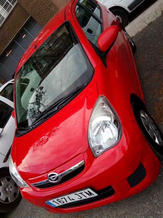 Toyota-Daihatsu
