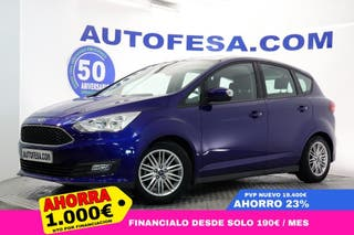 Ford C-Max 1.0 Ecoboost 125cv Trend 5p S/S