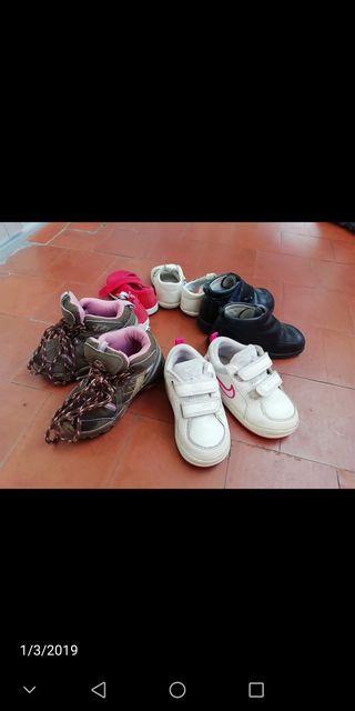 botas Por Mano Segunda MontañaDe Piel Zapatillas NikeSandalias 3q54LARj