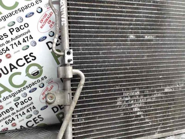 188963 condensador kia carnival td ls