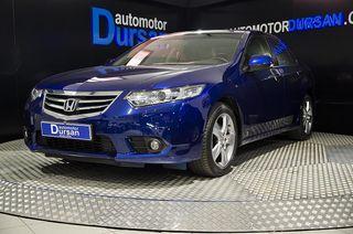 Honda Accord HONDA ACCORD 2.0 i-VTEC EXECUTIVE