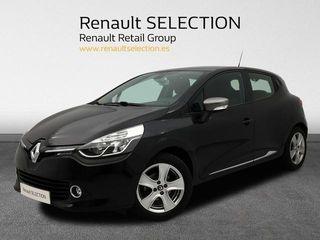 Renault Clio dCi 90 Dynamique Energy SANDS eco2 66kW (90CV)