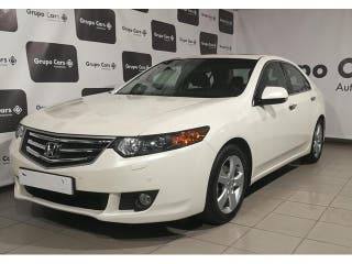Honda Accord 2.0 I-VTEC Executive 115 kW (156 CV)