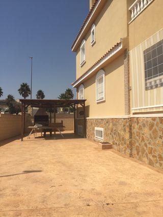 Casa en alquiler vacacional