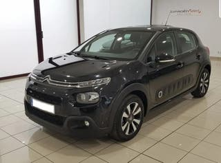 Citroen C3 1.2 PureTech 82 Feel Pack Feel GPS
