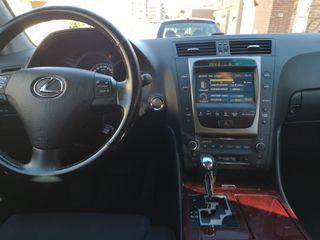 Lexus GS 2005