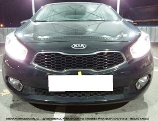 KIA Ceed 1.6 CRDI 128 CV. DRIVE