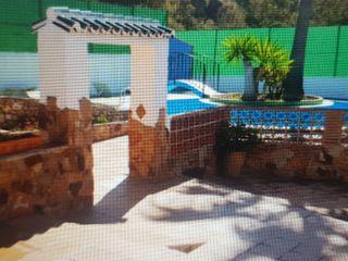 Casa en alquiler Nerja con piscina