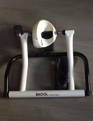 Rodillo BKool Connect Sport