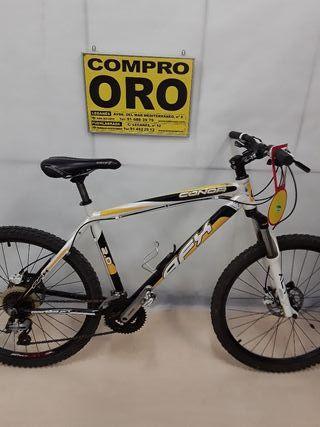 Bicicleta AFK
