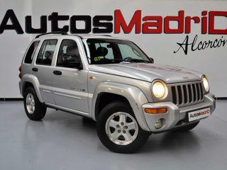 Jeep Cherokee 3.7 V6 Limited