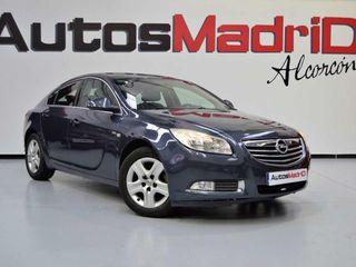 Opel Insignia 2.0 CDTI ecoFLEX 130 CV Essentia