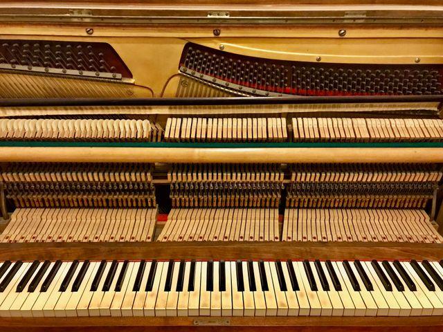 Piano Werner