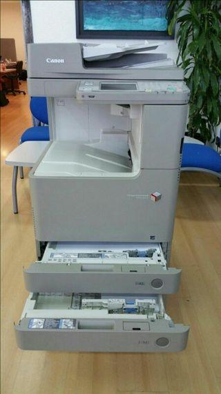 Fotocopiadora, Impresora, Escáner Canon