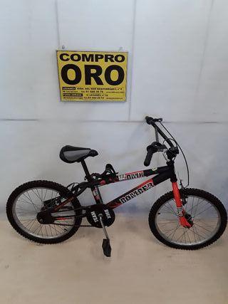 Bicicleta BOMBER BXM