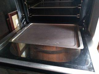 horno pastelería