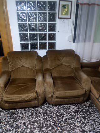 Urge Sofas 3 mas 2