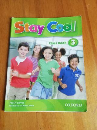 Libro de inglés tercero de primaria Oxford