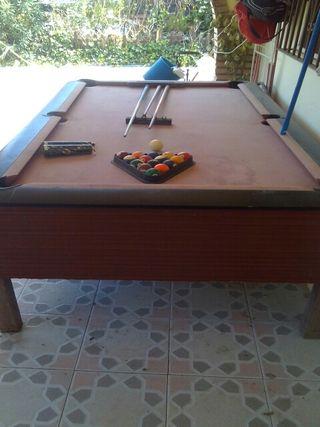 mesa villar