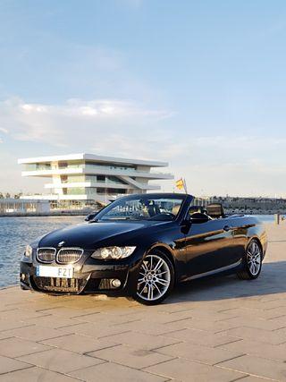 BMW 330d cabrio FULL EQUIP Nacional