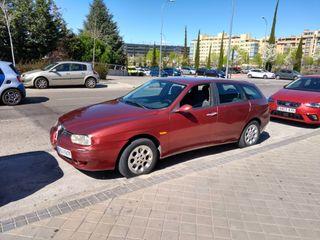 Alfa Romeo 156 sw 2003