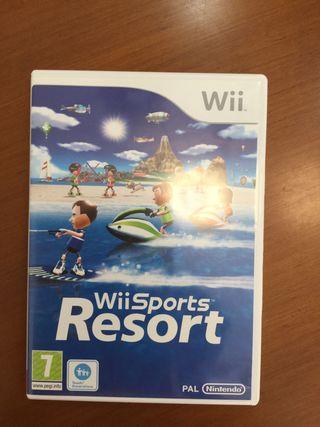 Sport Resort