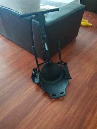 adaptador patín eléctrico nuevo sin estrenar