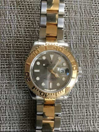 Rolex - Yacht Master - 16623 - Hombres - 2000-2010