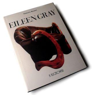 Libro EILEEN GRAY DISEÑADORA ART DECO AÑOS 20
