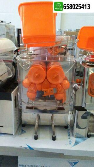 exprimidor de jugos electrico