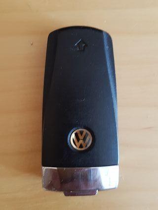 Llave mando Volkswagen Passat