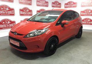 FORD Fiesta 1.25 82cv Trend 3p. (Gasolina)