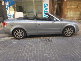 Audi A4 Cabrio 2007