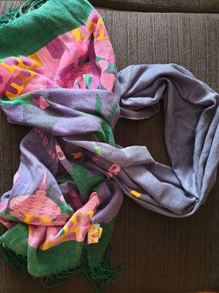 Bufanda /pañuelo
