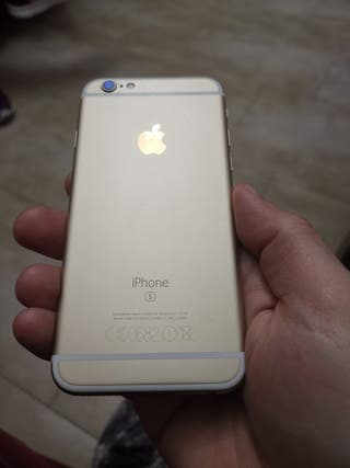 iphone 6s 16gigas