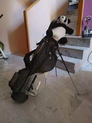 60093bead4bea Palos de golf de segunda mano en Huelva en WALLAPOP