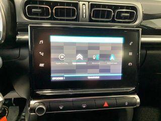 Citroen C3 1.2 PureTech 82 Shine GPS y Camara