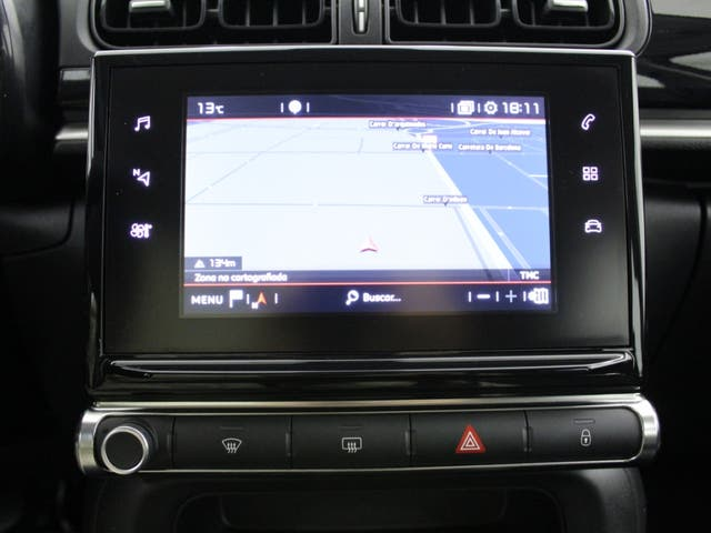 Citroen C3 1.6 BlueHDI 75cv Feel Pack Feel GPS