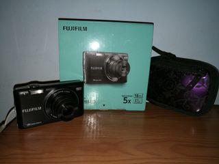 Camara fujifilm jx550