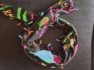 Pañuelo /bufanda