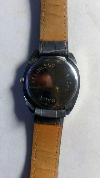 Reloj exactime