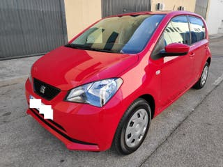 SEAT Mii 2015 1.0 75 solo 8800 KMS!!!