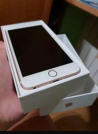 IPHONE 6S PLUS ROSA (32GB)