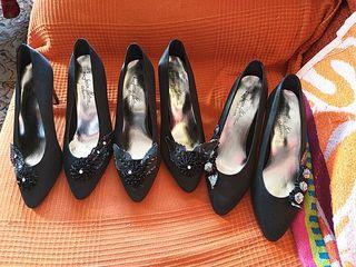 zapatos N°36