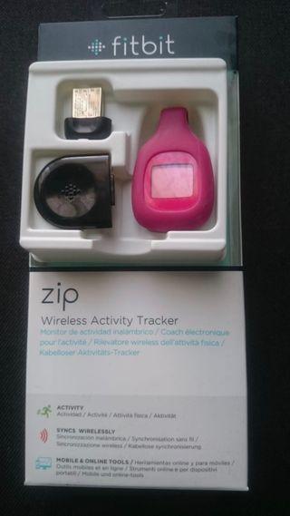 Fitbit Zip Monitor actividad física