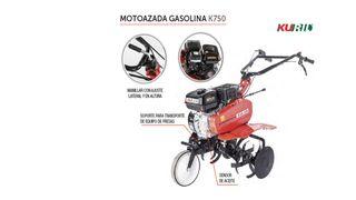 MOTOAZADA GASOLINA K750