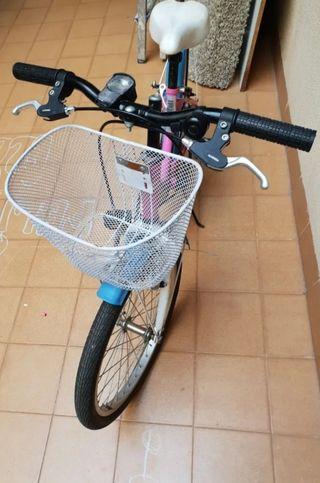 bicicleta 22 pulgadas