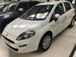 Fiat Punto 2019