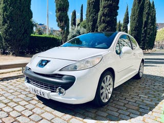 Peugeot 207 Gt 150cv